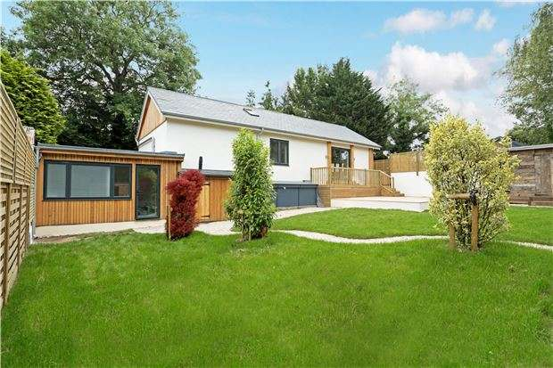 2 Bedrooms Link Detached House for sale in Larkhall/Swainswick, BATH