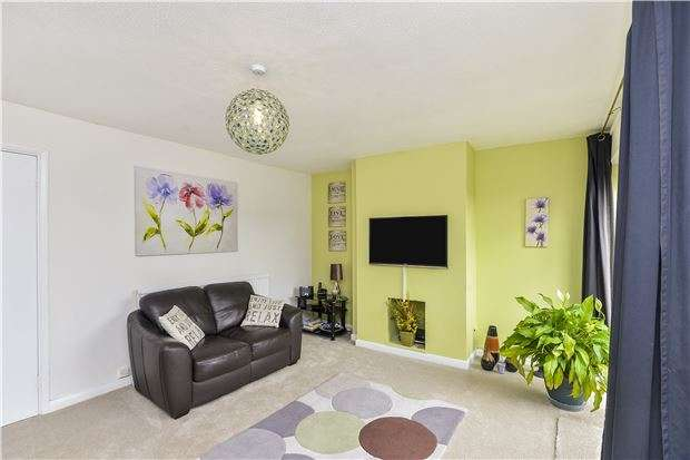 3 Bedrooms Terraced House for sale in Wilmot Close, WITNEY