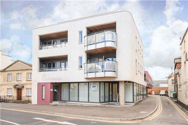 1 Bedroom Flat for sale in Apartment 1, The Coliseum, CHELTENHAM, Gloucestershire, GL52 2LP