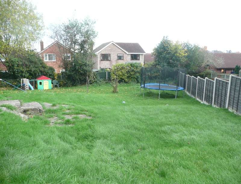 Land Commercial for sale in Ercall Gardens, Wellington, Telford, TF1