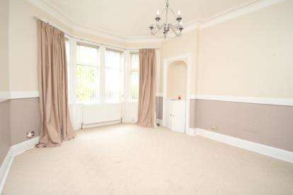 2 Bedrooms Flat for sale in Beansburn, Kilmarnock