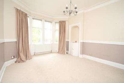 2 Bedrooms Flat for sale in Beansburn, Kilmarnock