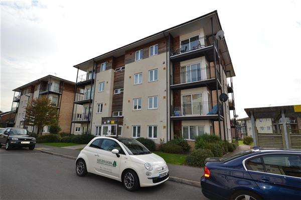 1 Bedroom Apartment Flat for sale in Blackburn Way, Hounslow