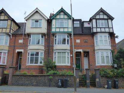 1 Bedroom Flat for sale in Aylestone Road, Leicester