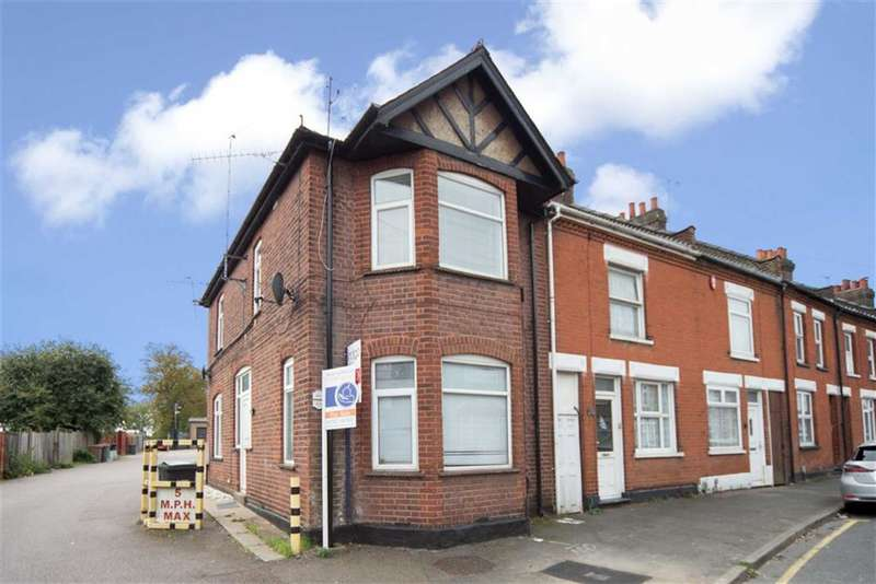 1 Bedroom Property for sale in Ramridge Road, Luton