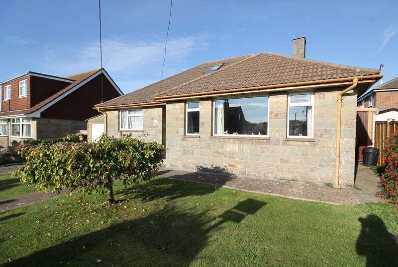 3 Bedrooms Detached House for sale in Colwell, Isle of Wight