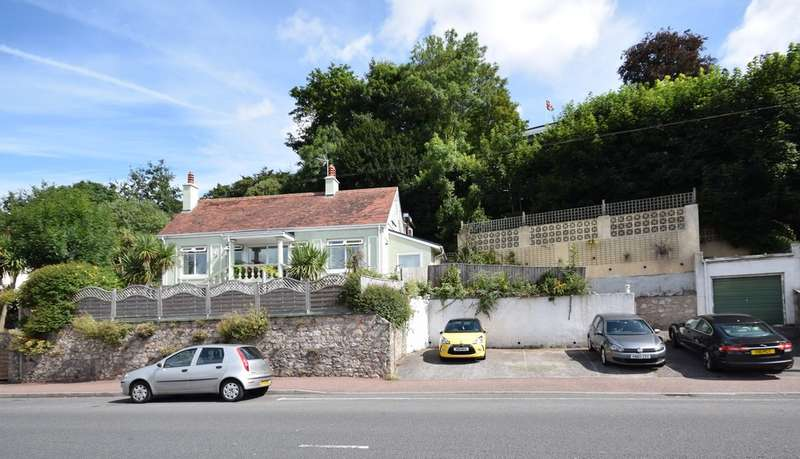 7 Bedrooms Detached House for sale in Newton Road, Torquay