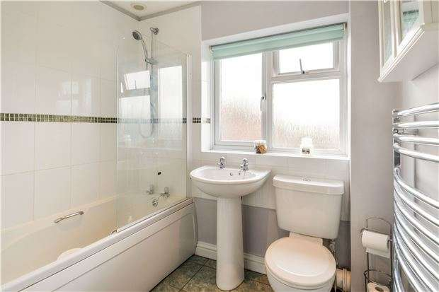 3 Bedrooms Detached House for sale in 9 Abingdon Road, Drayton, Abingdon, Oxon, OX14 4JB