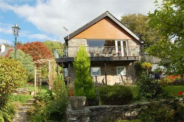3 Bedrooms Barn Conversion Character Property for sale in Lickbarrow Close, Windermere, Cumbria