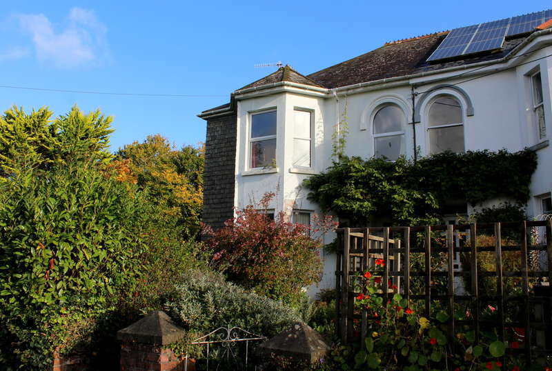 4 Bedrooms End Of Terrace House for sale in South Brent, Devon