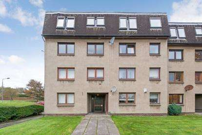 2 Bedrooms Flat for sale in Fortingall Avenue, Kelvindale