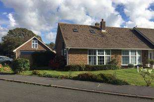 3 Bedrooms End Of Terrace House for sale in Blue Haze Avenue, Seaford, East Sussex