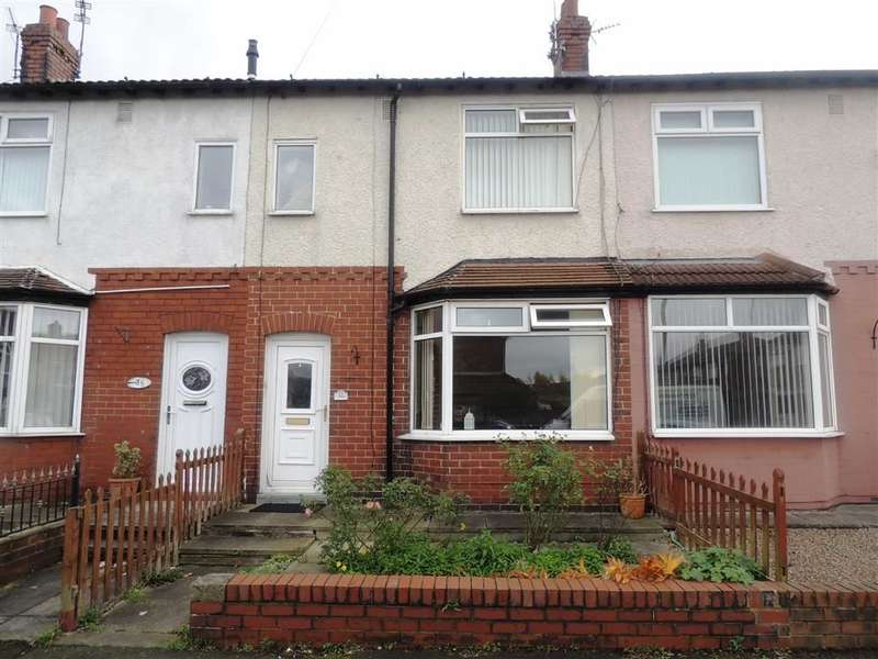3 Bedrooms Property for sale in Sidmouth Street, Audenshaw, Manchester
