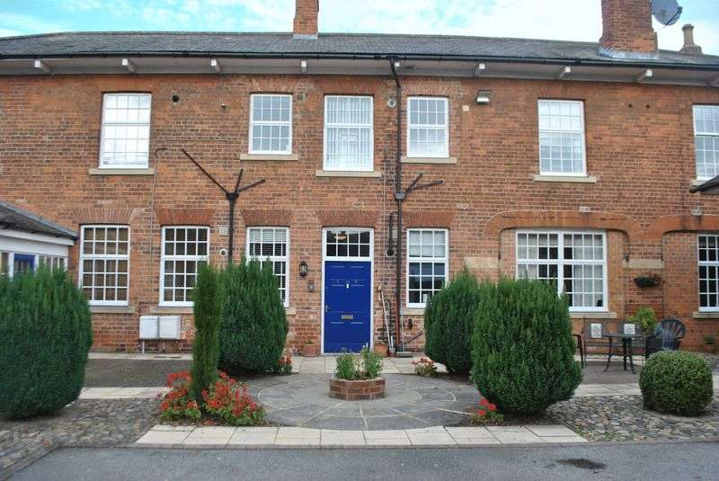 1 Bedroom Flat for sale in Dower Chase, Escrick