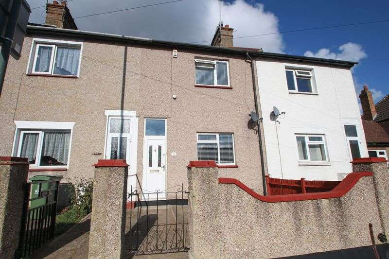 2 Bedrooms Terraced House for sale in Colyers Lane, Erith