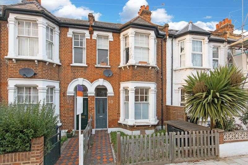 1 Bedroom Flat for sale in Hydethorpe Road, Balham, SW12