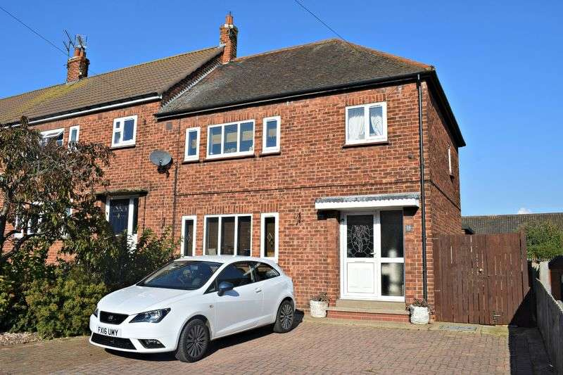 3 Bedrooms House for sale in Barton-Upon-Humber