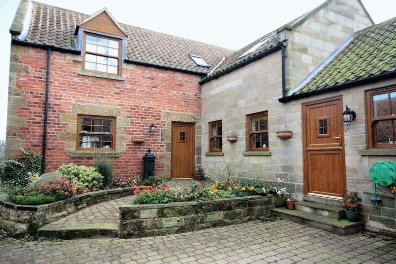 4 Bedrooms Detached House for sale in Grinkle View, Liverton Lodge, Liverton ***WITH MEDIA TOUR***