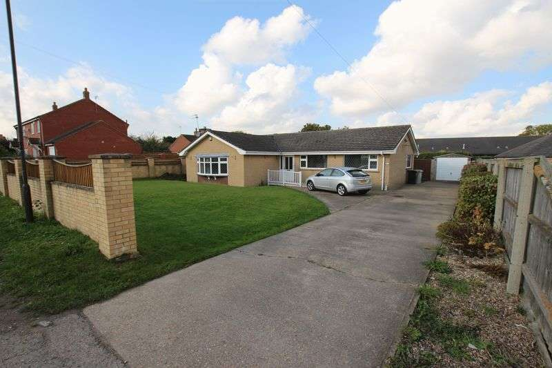 3 Bedrooms Detached Bungalow for sale in MOUNT PLEASANT, LOUTH