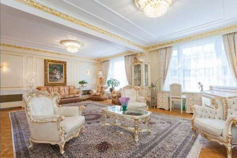 4 Bedrooms Flat for sale in George Street, Marylebone, W1