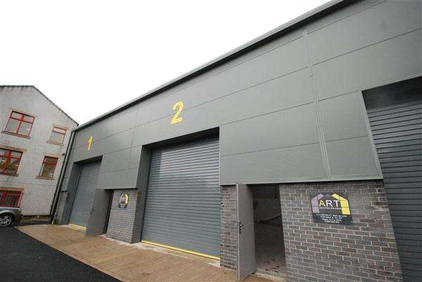 Commercial Property for rent in Livsey Street, Rochdale Centre, Rochdale
