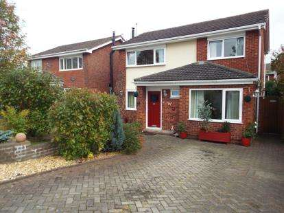 4 Bedrooms House for sale in Beech View Road, Kingsley, Frodsham, WA6