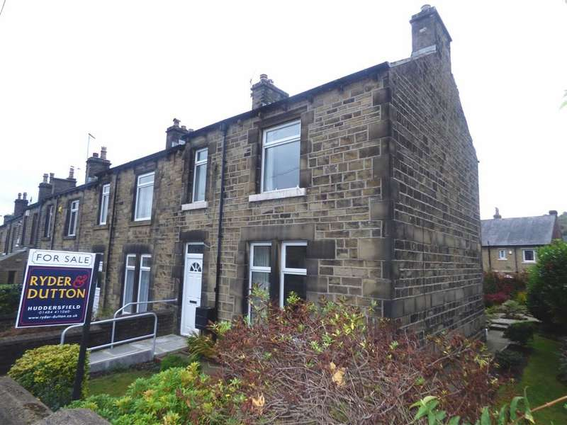 3 Bedrooms Property for sale in Cowlersley Lane, Cowlersley, HUDDERSFIELD, West Yorkshire, HD4