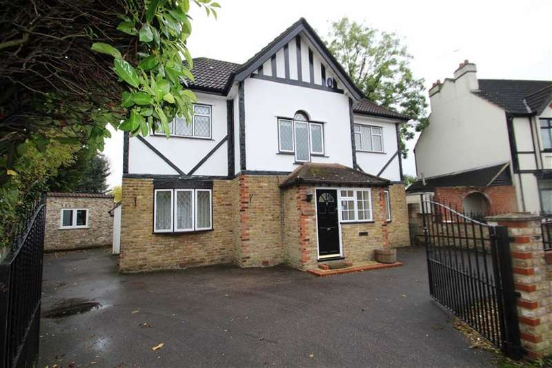 4 Bedrooms Property for sale in Orchard Drive, Uxbridge