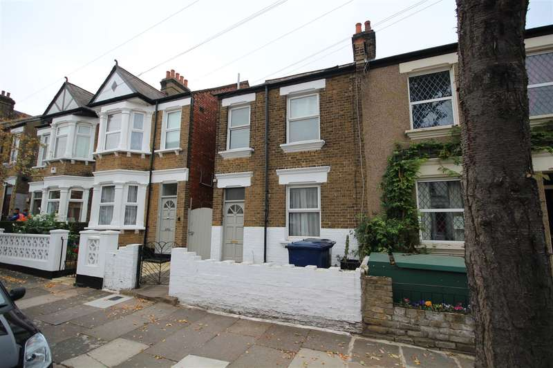 3 Bedrooms House for sale in Wells House Road, London NW10