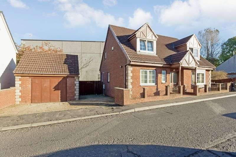 5 Bedrooms Detached House for sale in Reform Street, KA15 2AE