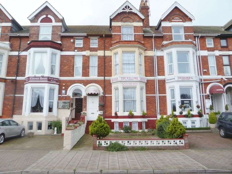 10 Bedrooms Property for sale in South Parade, Skegness