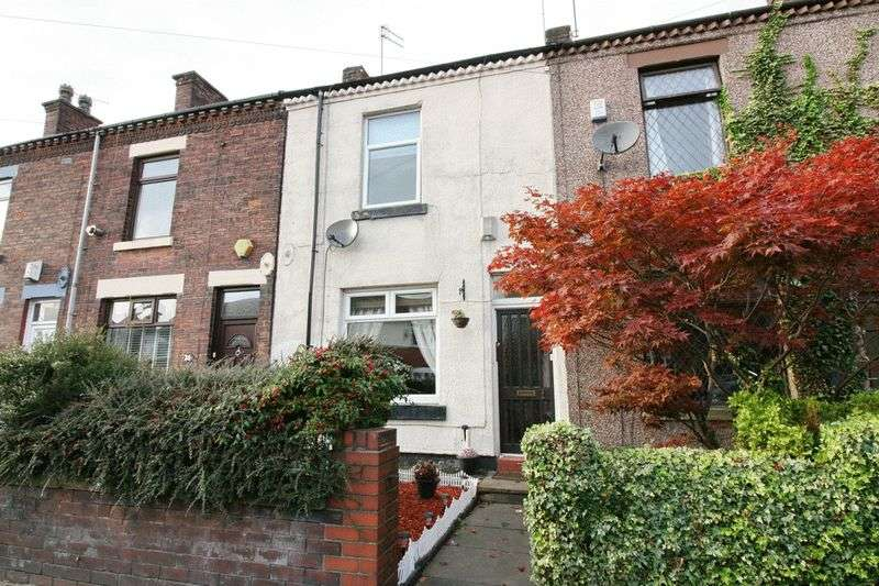 2 Bedrooms Terraced House for sale in Newearth Road Worsley Manchester