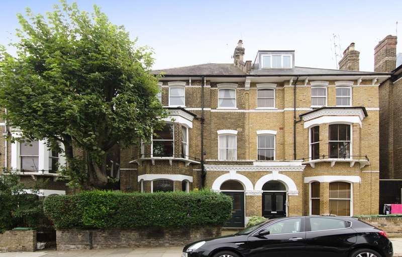 2 Bedrooms Flat for sale in Kentish Town, Kentish Town, NW5