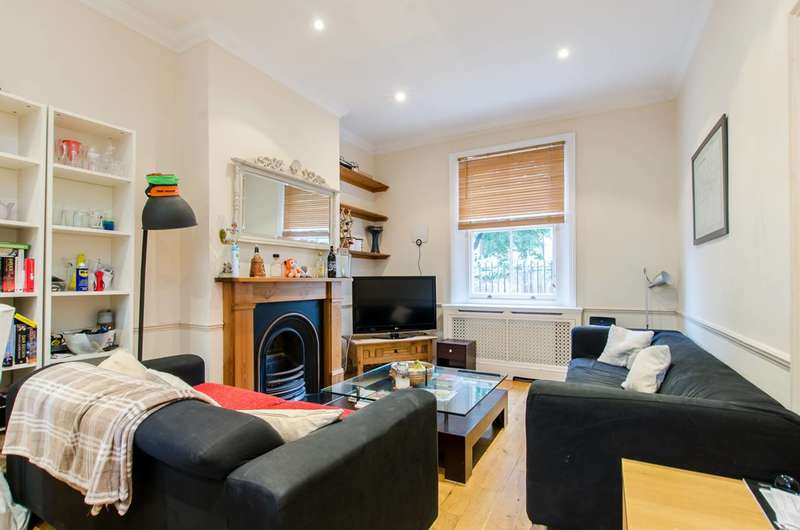 4 Bedrooms House for sale in Fyfield Road, Brixton, SW9