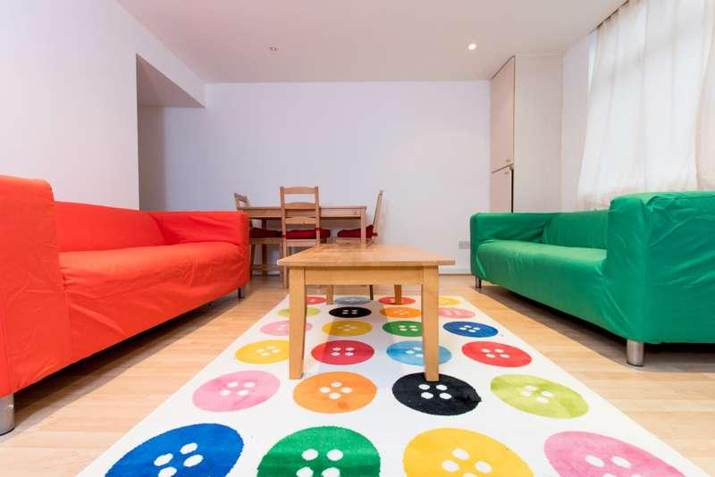 8 Bedrooms Terraced House for rent in Ash Road, Headlingley, LS6