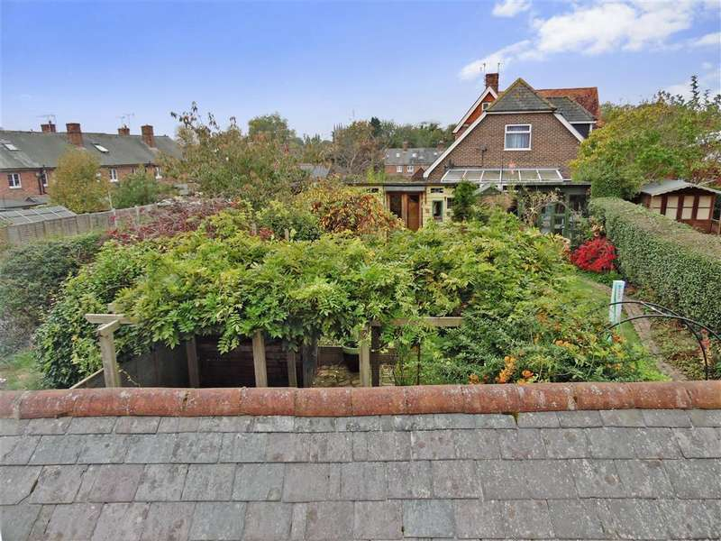 3 Bedrooms Terraced House for sale in Beacon Oak Road, Tenterden, Kent