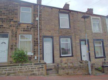 2 Bedrooms Terraced House for sale in Glen Street, Colne, Lancashire, Lancs, BB8