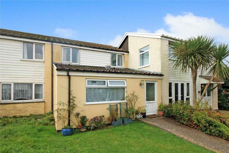4 Bedrooms Terraced House for sale in Polperro