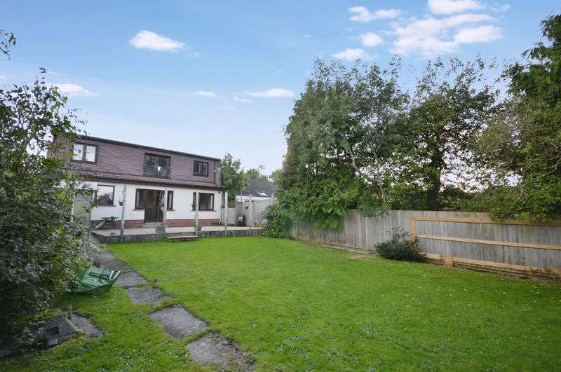 4 Bedrooms Detached House for sale in Downside Road, Bristol