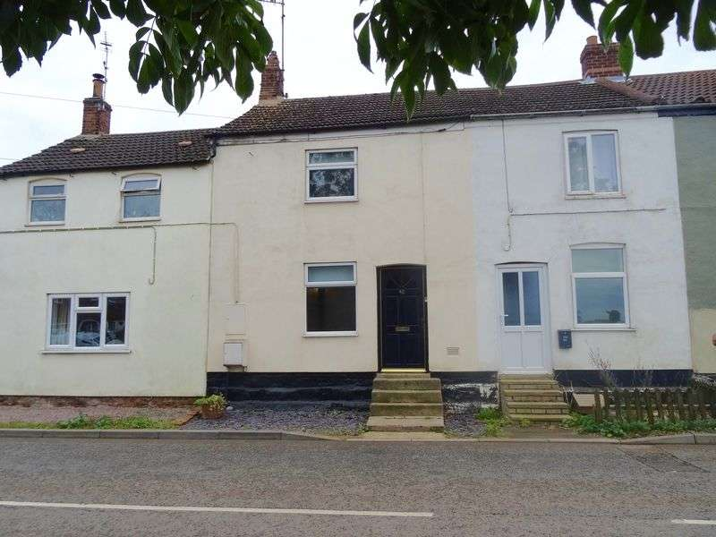 2 Bedrooms Terraced House for sale in Belchmire Lane, Spalding