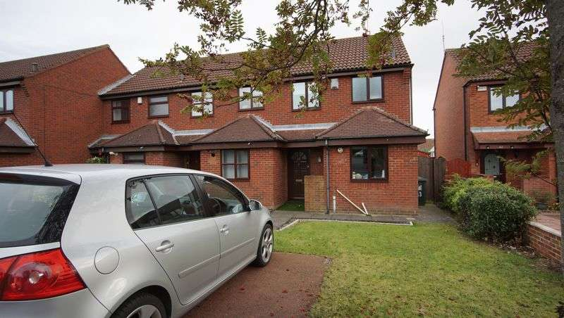 2 Bedrooms Terraced House for sale in MOUNT CLOSE Killingworth