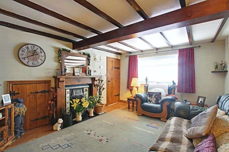 2 Bedrooms Terraced House for sale in Station Road, Keyingham