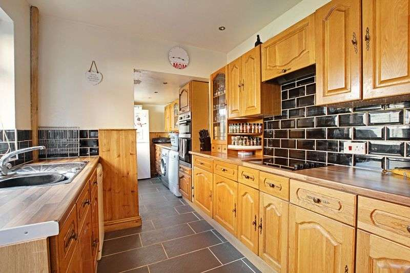 2 Bedrooms Terraced House for sale in Princes Avenue, Withernsea