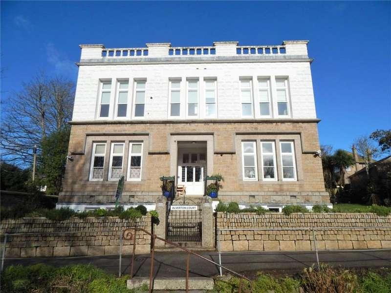 1 Bedroom Flat for sale in Alverton Court, Alverton Road, Penzance