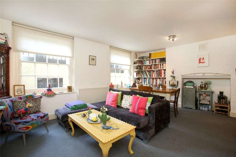 2 Bedrooms Apartment Flat for sale in Gipsy Hill, London