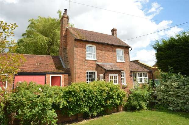 2 Bedrooms Detached House for sale in Chapel Square, Stewkley, Buckinghamshire