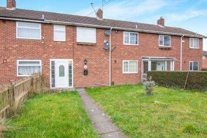 3 Bedrooms Terraced House for sale in Sycamore Road, Coventry, West Midlands