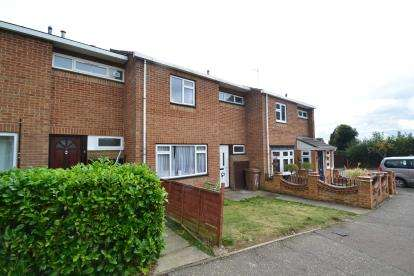 3 Bedrooms Terraced House for sale in Danbury, Chelmsford, Essex