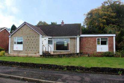 4 Bedrooms Bungalow for sale in Dykehead Road, Dullatur