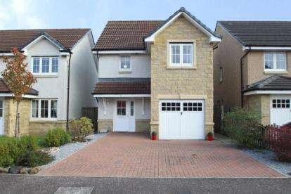 3 Bedrooms Detached House for sale in Sir Thomas Elder Way, Kirkcaldy